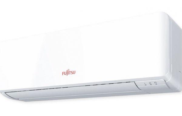 Fujitsu Duvar Tipi Klima ASYG14KMTA İnverter A+++