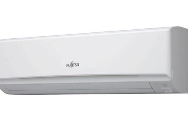 Fujitsu Duvar Tipi Klima ASYG30LMTA İnverter A+++
