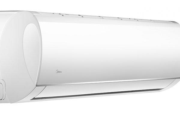 Midea Duvar Tipi Klima MA-18NXD0-I (R32) BLANC İnverter A+++